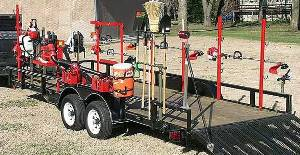 Weed Eater Repair >> Sure-Trac « Bartley Trailers