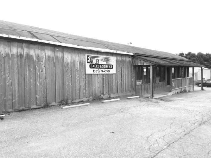 Woodbine Store